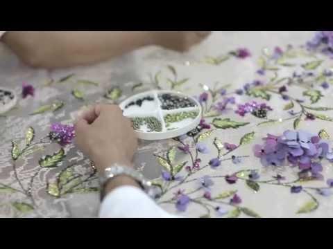 Mains précieuses Haute Couture Autumn-Winter 2016/17
