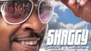 Shaggy ft. Tarrus Riley - Just Another Girl - New 2011