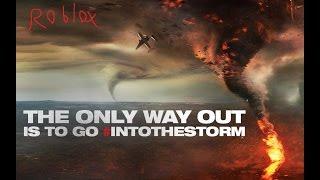 Tráiler de Roblox Into The Storm