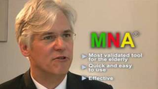 MNA® Mini Nutritional Assessment