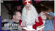 WIE HEEFT HET PAARD VAN SINTERKLAAS GESTOLEN?! | ZAPPSPORT THE BATTLE
