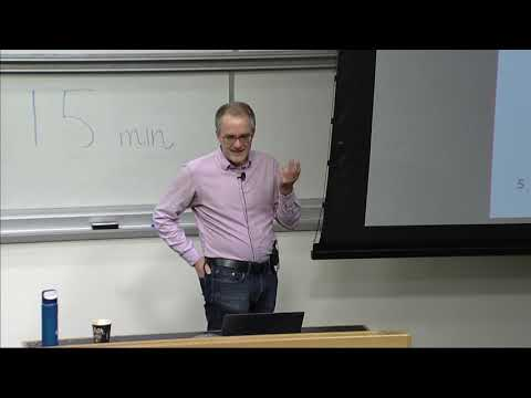 Stanford CS224N: NLP with Deep Learning | Winter 2019 | Lecture 12 – Subword Models