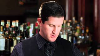Drinks Of The Usa: How To Make The Perfect Pink Lady Cocktail, With Johnny Raglin | Pottery Barn