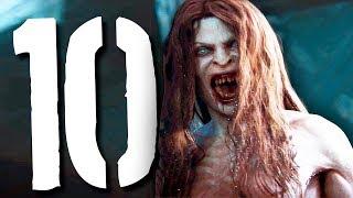 10 przerażających SŁOWIAŃSKICH POTWORÓW [TOPOWA DYCHA]