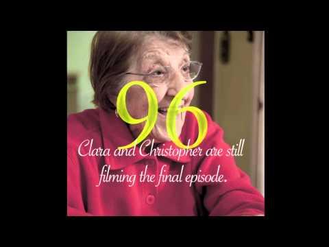 Happy 96th Birthday Clara