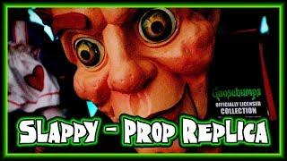 Slappy - Goosebumps Prop Replica | Trick Or Treat Studios | MichaelScot