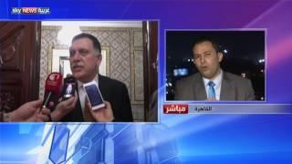 تونس وليبيا.. تعاون ضد الإرهاب