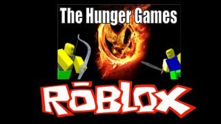 "Roblox Hunger Games By Ozzy Pig ""Weird Much"""