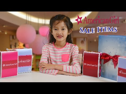 Today, the American Girl line has movies, flagship stores, clothing and accessories for girls and a variety of books about the dolls and also issues concerning the target demographic, 8 to 12 year old girls.