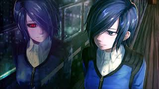 Nightcore Unravel (english) (female version) 1 Hour