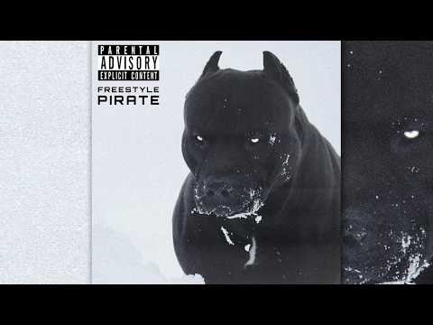 Booba - FREESTYLE PIRATE (Audio)