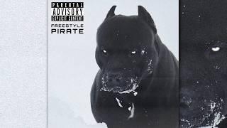 Booba - FREESTYLE PIRATE (Audio)