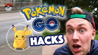 5 coole Pokémon Go HACKS