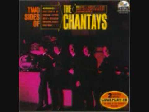 The Chantays - Beyond / I'll Be Back Someday