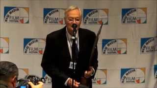 Roger corman words of wisdom from a legendary director on new media