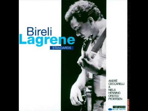 Biréli Lagrène - Standards (1992) [Full Album]