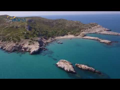 Ikaria - Aegean Island of Nature, Wellness & Adventure