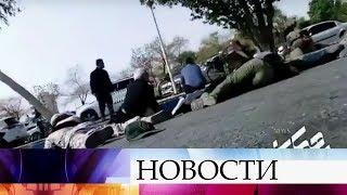 Жертвами теракта в Иране стали не менее 10 человек, более 20 получили ранения.