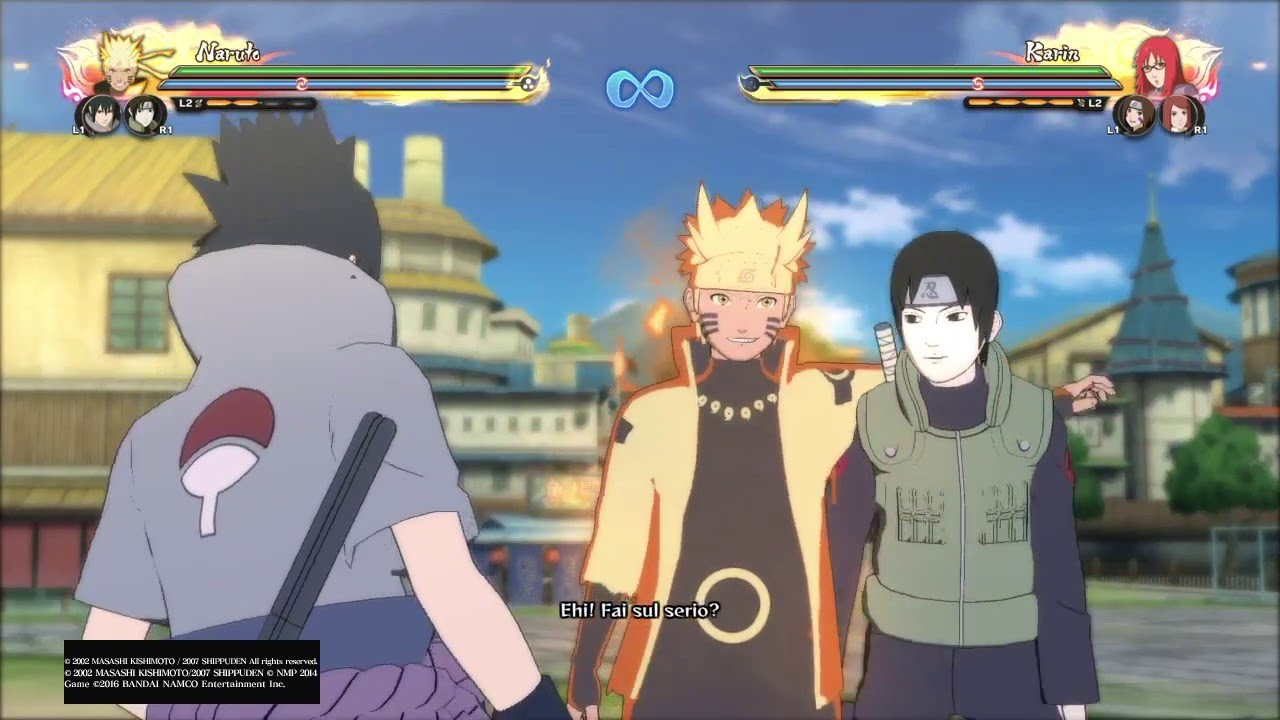 Naruto Shippuden Sex Game