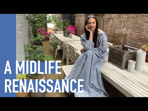 What Not To Wear's Stacy London Is Having A Midlife Renaissance