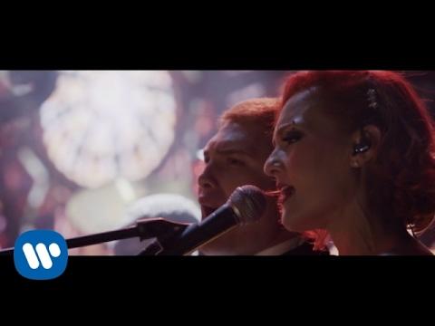 Mijares - ''Soldado del Amor'' (Video Oficial)
