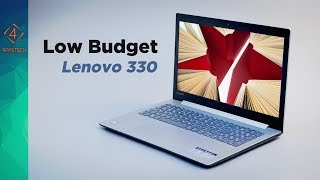 Lenovo Ideapad 330 - i3 Is It Worth Buying