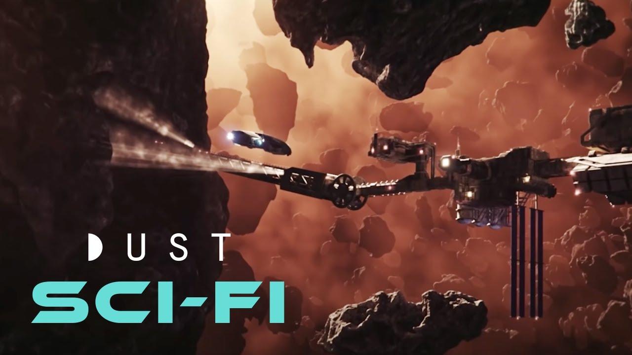 Sci-Fi Series: