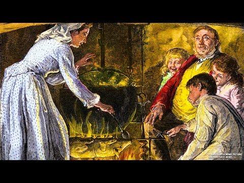 10 Metodi Con Cui Nel 1800 Si Sopravviveva Al Freddo