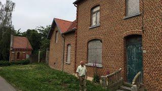 Patrimoine : un ancien corps de ferme du Pas-de-Calais s'apprête à accueillir des autistes