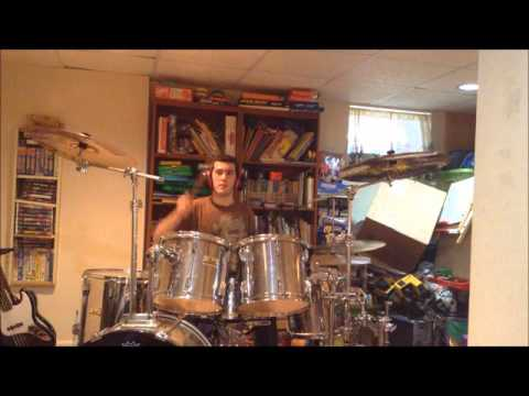 New Years' Drum Solo 2015-2016