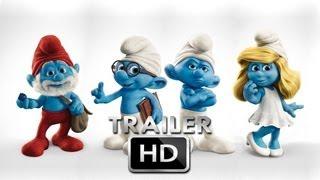 Los Pitufos 2 - Trailer Español [FULL HD]