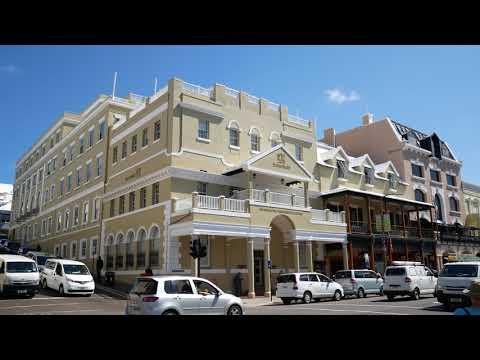4k Bermuda Vacation 3 - Hamilton, Bermuda