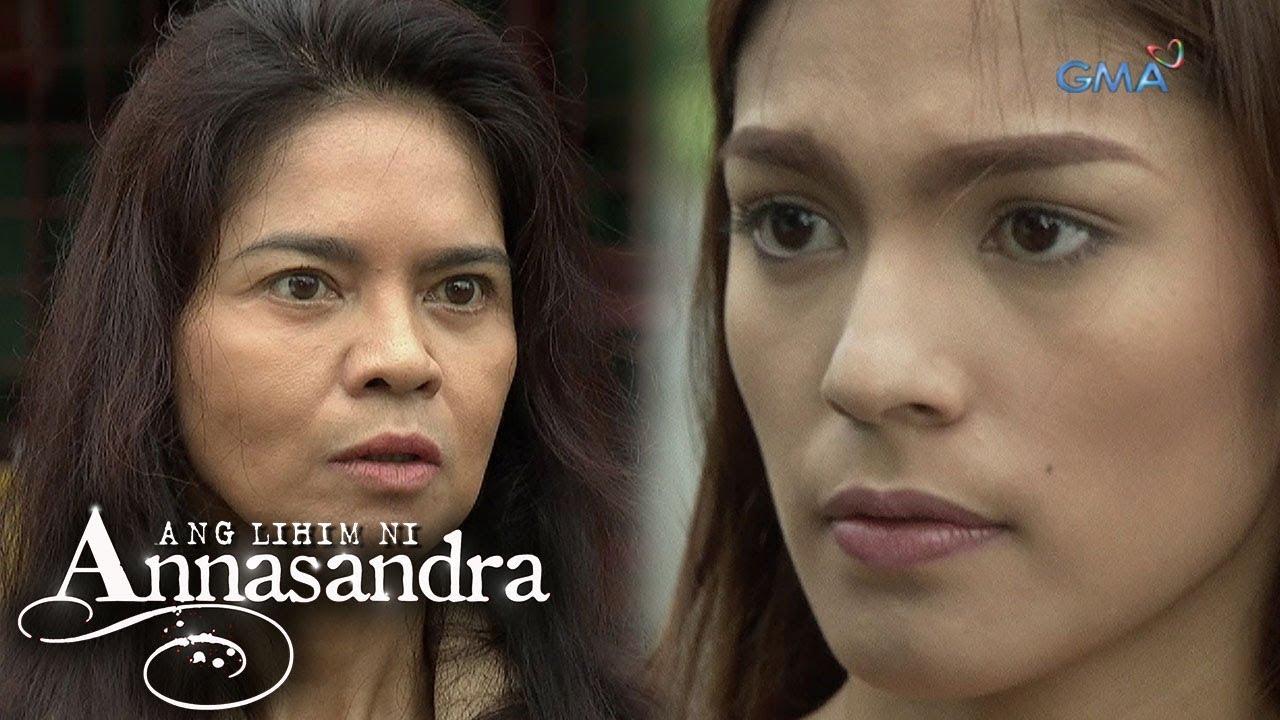 Ang Lihim ni Annasandra: Full Episode 51 - YouTube