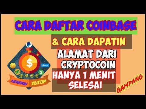 cara-membuat-coinbasewallet||cara-mendapatkan-alamat-crypto-|