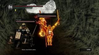 Прохождение Dark Souls: Remastered [02] - Стрим 24/05/18