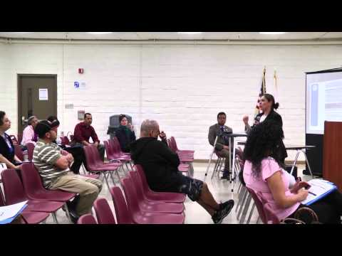 """""""Getting A Legal Driver's License"""" (AB 60) - A Panel Discussion"""