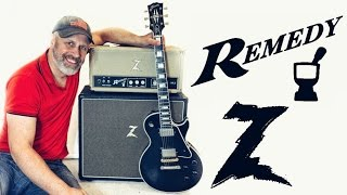 Dr Z Amps Remedy - WARM, SPATIAL and PUNCHY!