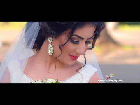 Zanian & Aylin - Wedding Clip - by Roj Company