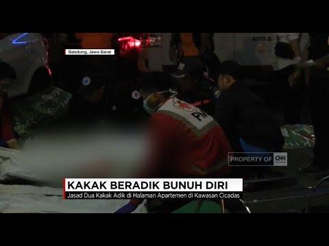 Depresi! Dua Wanita Kakak-beradik Bunuh Diri Lompat dari Lt.5 Apartemen Mp3
