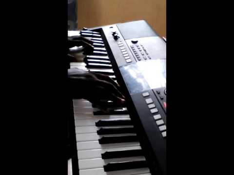 How to Play Hymns Written in Tonic Solfa - Few Sample Hymns