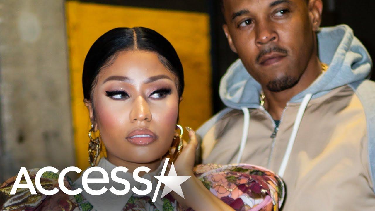 Is Nicki Minaj Pregnant?