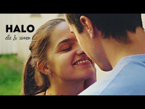 Halo :: Simen and Ella (1x09)