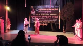 Punyakoti (kannada folk song) - Dance by Anika and Team