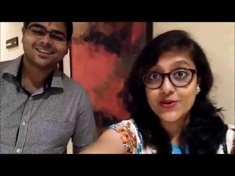 Taj Bangalore Launch Vlog