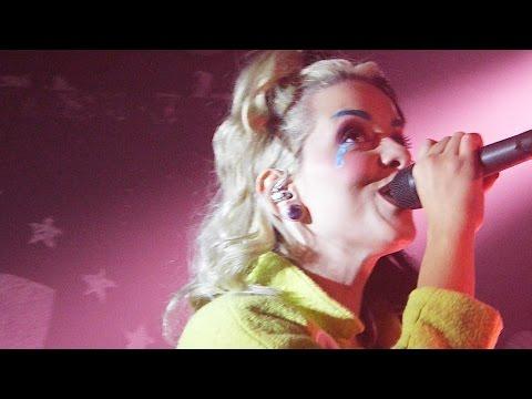 Melanie Martinez - Play Date LIVE HD (2015) U Street Music Hall