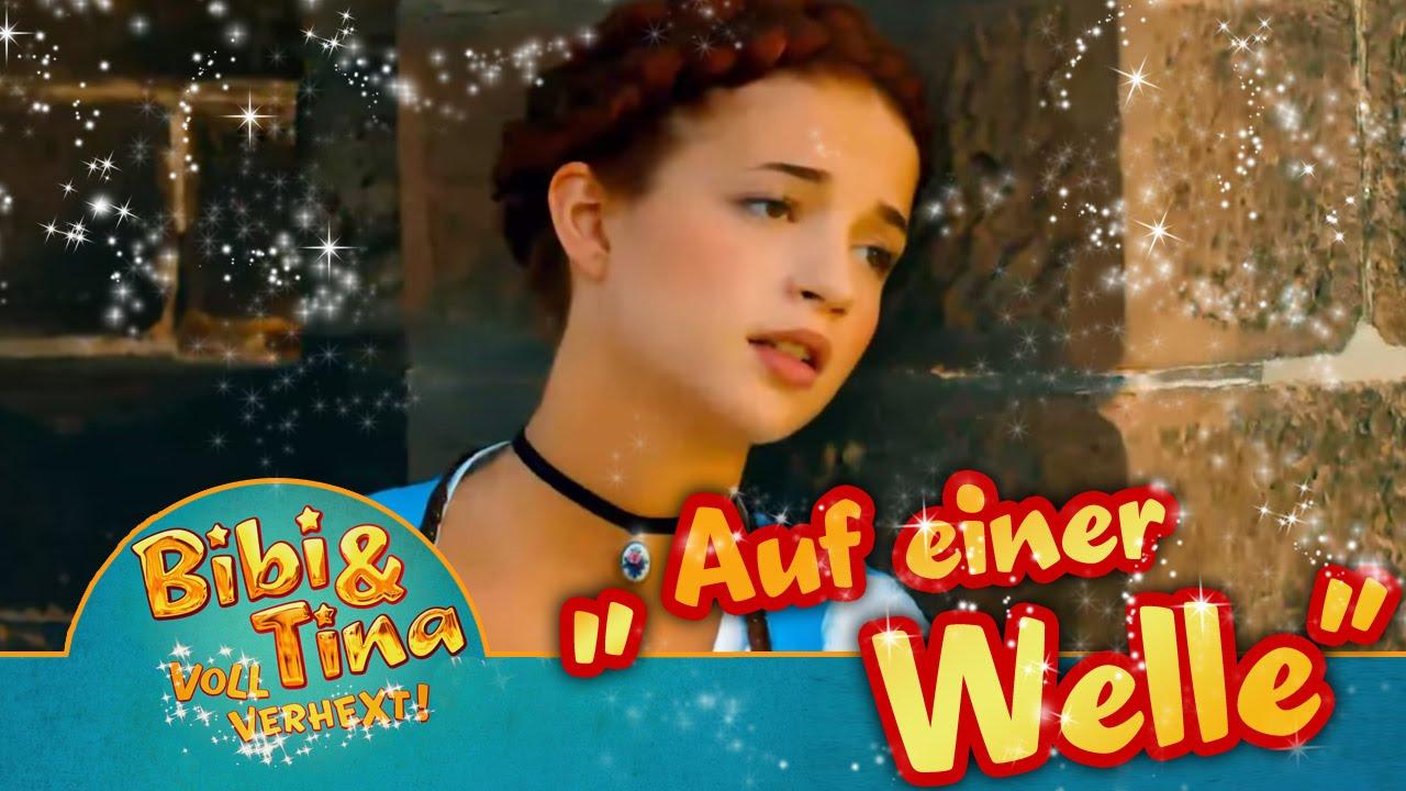 Auf Einer Welle Official Musikvideo Aus Bibi Tina Voll Verhext