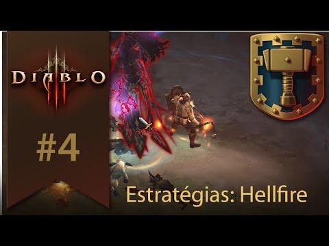 Diablo 3 Amuleto Infernigneo (hellfire) |