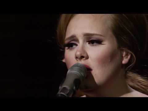 Adele - Someone Like You (iTunes Festival London 2011 Live 720p)