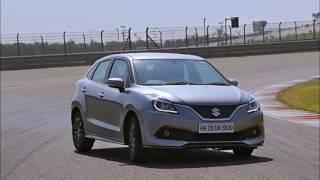 2017 Maruti Baleno RS review, test drive