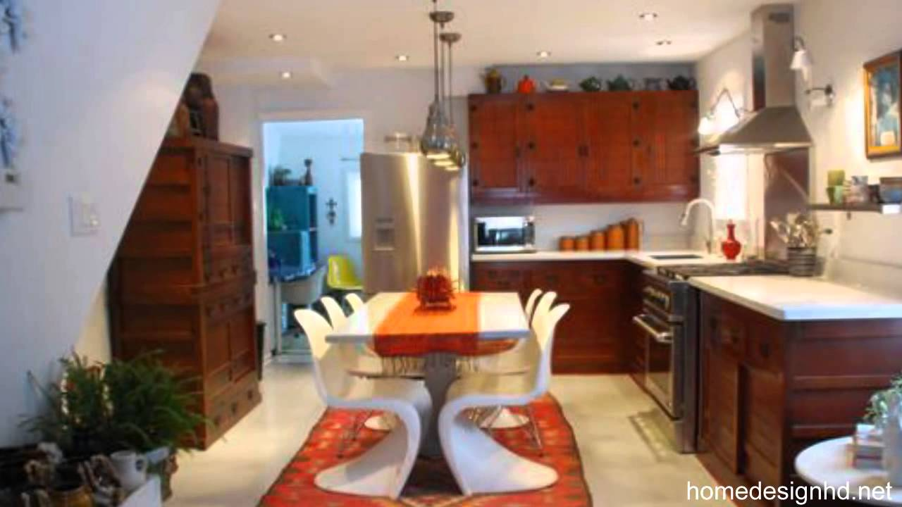 Great Asian Kitchen Designs, Pictures And Inspiration [HD]   YouTube Part 24
